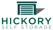 Hickory Self Storage logo